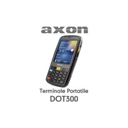"AXON PDA DOT300 - PXA320 806MHz - DISPLAY QVGA 3.5"" TOUCH - WINDOWS CE 5 ... ..."